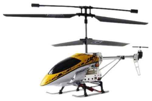 Starkid 68001 - R/C Eagle 3c 3-Kanal Koaxial Helikopter mit Gyro