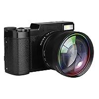 KINGEAR R2 HD 24 MP 3.0-Inch LCD Digital Camera with...