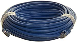 Blue 25 ft SoDo Tek TM RJ45 Cat5e Ethernet Patch Cable For Samsung ML-1750 Printer