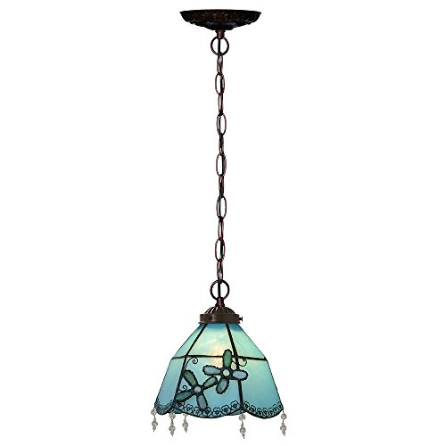 Mediterranean Pendant Light