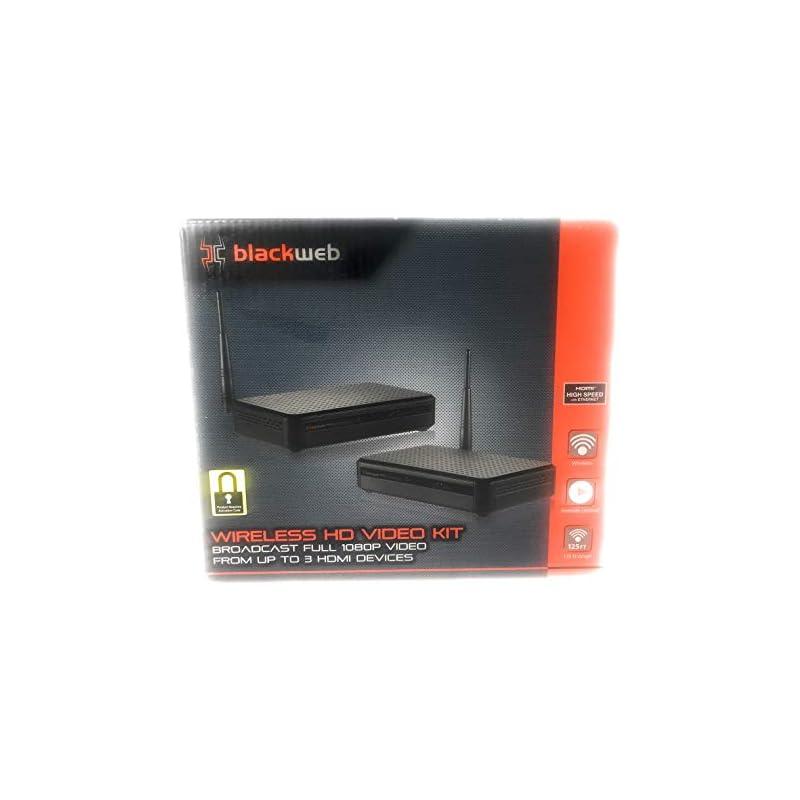HDMI Digital Wireless Transmitter & Rece