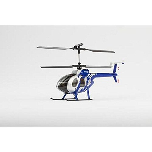 ARES ARES ADVANCED EXERA 130 CX READY TO FLY RC HELICOPTER