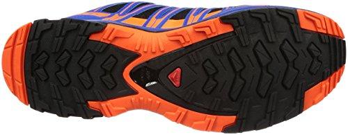 Salomon Surf Web de Ltd The Chaussures GTX Ibis Scarlet Trail 3D Homme XA Black Noir Pro 000 OZFrOR
