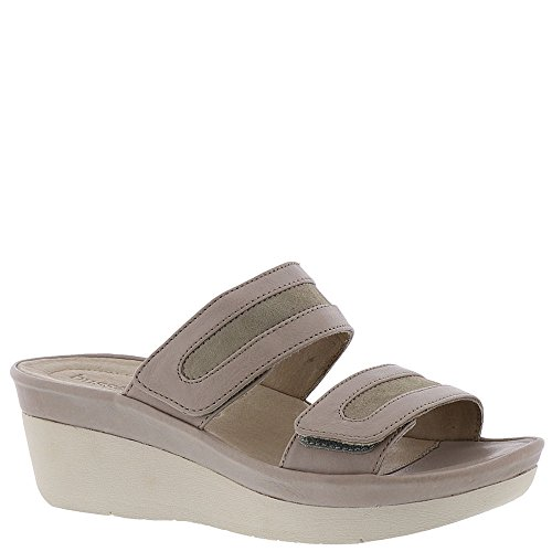 BUSSOLA Glinda Women's Sandal 38 M EU Cloud Glinda Shoes