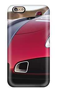 New Arrival Cover Case With Nice Design For Iphone 6- Devon Gtx Front Supercar Cars Other