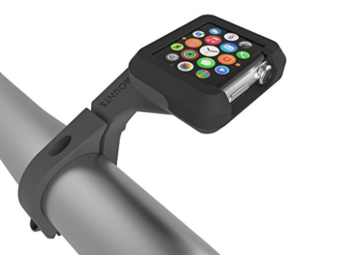 Cheap Bike Mount for Apple Watch 42mm Series 1, 2, or 3 by Velomounts