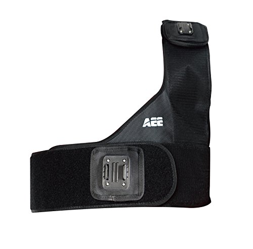 AEE Technology BS12 Action Camera Shoulder Mount