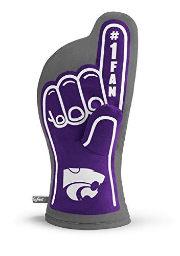NCAA Kansas State Wildcats #1 Oven Mitt