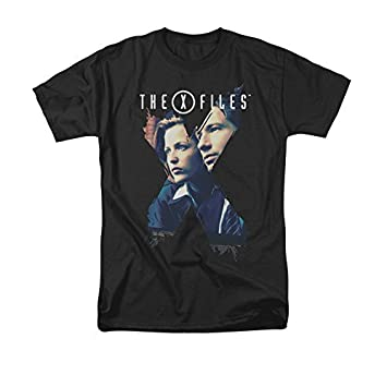 X,FilesホラーSF,FiスリラーTVシリーズMulder&Scully XエージェントAdult T,
