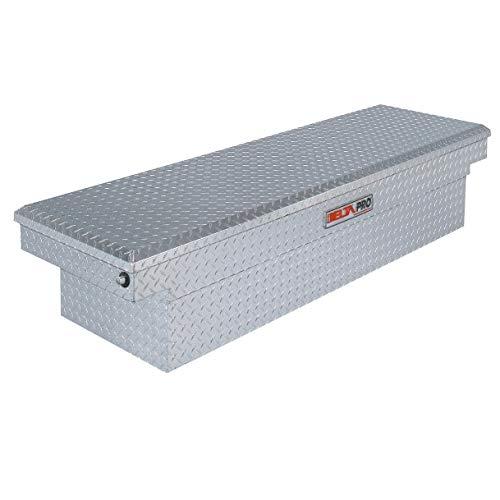 Jobox Pac1599000 Delta Pro Aluminum F/s Extra Wide Single Lid