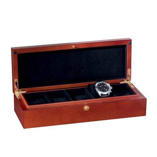 Beco Uhrenbox Atlantic 5