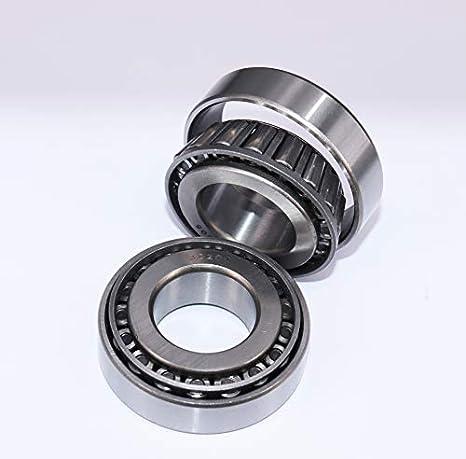 Amazon.com: ZH Precision 30205 - Rodamientos giratorios para ...