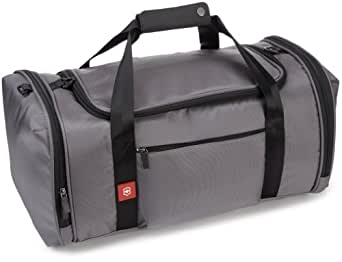 Victorinox Avolve Carry All Duffel, Graphite, 22