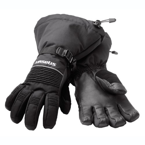 Frabill FXE Snosuit Gauntlet Glove, Small