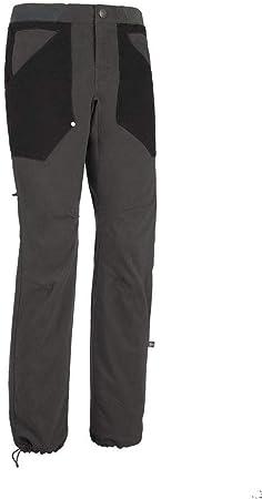 E9 Pantalones de escalada para hombre, diseño de piña: Amazon ...