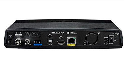 5291ce200509 BT Ultra HD YouView Box UHD DTR-T4000  Amazon.co.uk  Electronics
