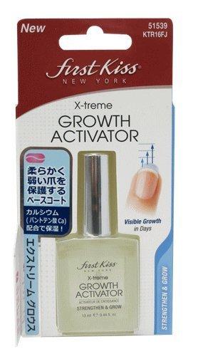 Kiss Products 'Extreme Growth Nail Stimulator' (15ml) Inc. KTR16