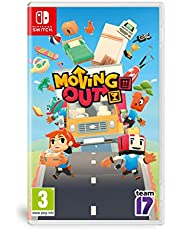 Moving Out, Nintendo Switch