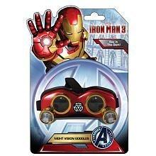 Marvel Iron Man 3 Night Vision Goggles