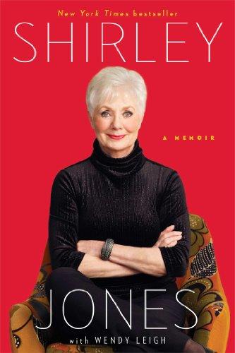 Shirley Jones: A Record