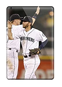 Hot seattle mariners MLB Sports & Colleges best iPad Mini 2 cases 2635085J477295086
