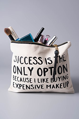 The 8 best makeup bags with quotes