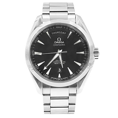- Omega Aqua Terra 150 M Day-Date Men's - 231.10.42.22.01.001
