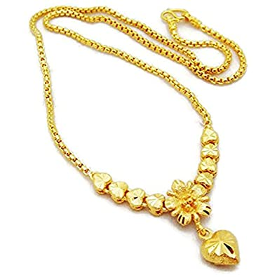 Gold thai jewelry