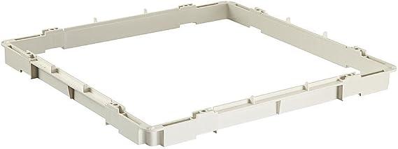 Freizeit Wittke Adapterrahmen Für Montageset Dometic Micro Heki Dachstärke 43 60 Auto