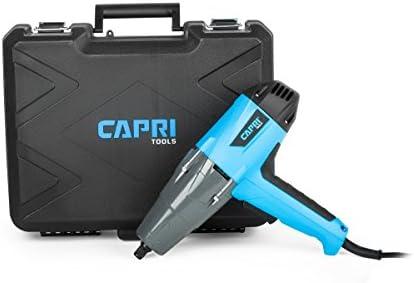 Nouveau Style Capri outils 322008.5Amp 260ft. LB puissant à chocs avec entraînement 1/5,1cm  PwXbN