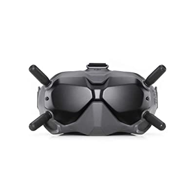 DJI Digital HD FPV Goggles FPV Drone Racing: Sports & Outdoors