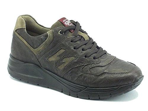 IGI & CO 67272/00 hombre zapatillas de deporte bajas T. Moro