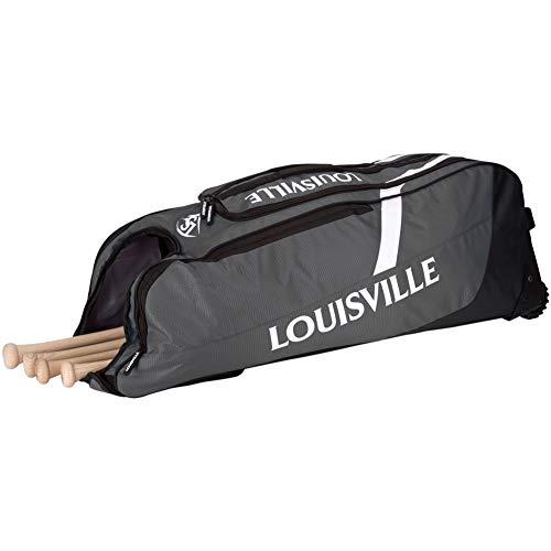 Louisville Slugger Select Rig Wheeled Bag - ()