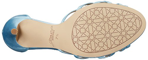 Mischka Blue Sky Womens Badgley Haskell JW2014 zdqZZ8w