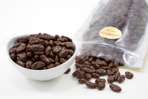 Golden Raisins (1 Pound Bag) - No Sugar added by Superior Nut Company