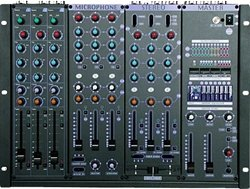 Kj Mixer - 4