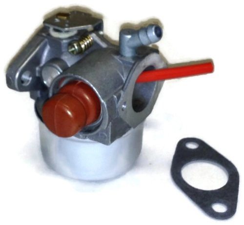- Replacement Carburetor for Tecumseh 640262A Aftermarket