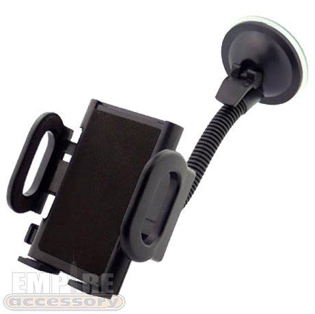 LTE Verizon Car Windshield Dashboard Mount Cradle Holder Kit