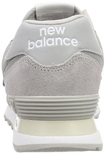 Rain 574v2 Rain Etc New Sneaker Uomo Cloud Balance Cloud Grigio SwnAxBq