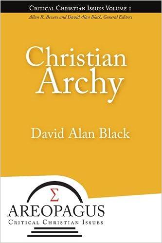 Christianity Archy