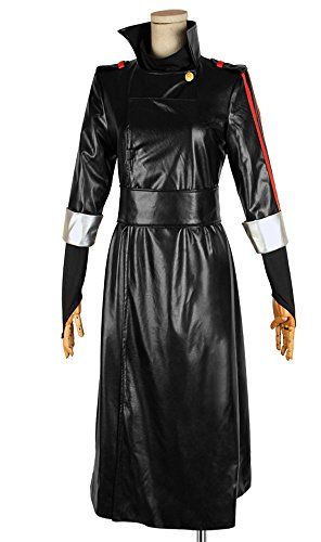 Cosonsen Gintama Silver Soul Movie Concluded Future Shinpachi Shimura Cosplay Costume