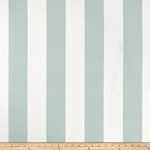 Premier Prints 0464995 Indoor/Outdoor Vertical Blue Stone Fabric by The Yard,