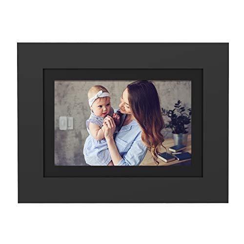 SimplySmart Home PhotoShare Social Network Frame 8