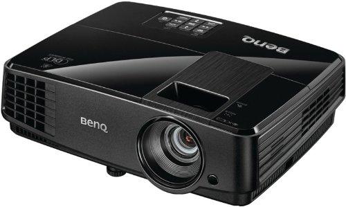 Benq - Mx505 Dlp Projector *** Product Description: Benq - Mx505 Dlp Projector 3,000 Ansi Lumens Native Xga (1024 X 768) Resolution 13,000:1 Contrast Ratio 2W Speaker Computer Input X (1 Contrast Ratio Pc)