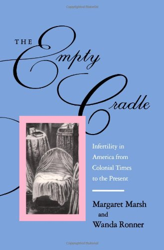 Empty Cradle: Infertility in America From Colonial Times to the Present