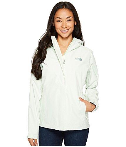 0e01dd3c6 The North Face Women's Venture 2 Jacket Ambrosia Green Heather XL