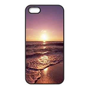 Beach iPhone 4 4s Cell Phone Case Black as a gift R542802