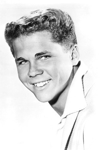 Tony Dow in Leave It to Beaver Poster