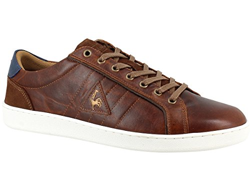 Le Coq Sportif Offcourt Leather Suede 1810559, Turnschuhe