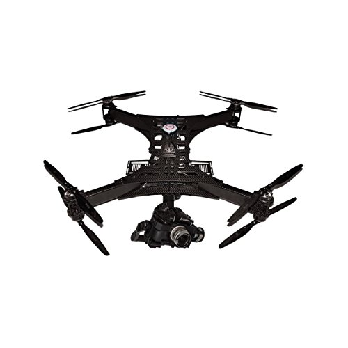 Xfold MAPPER-8URTF Rigs Mapper X8 U5 RTF Mapping Drone